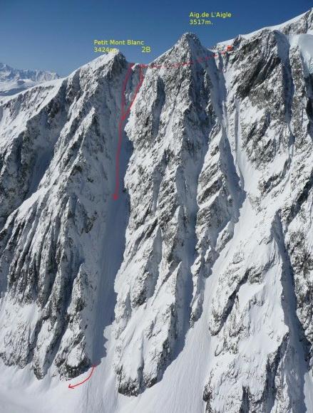 Petit_Mont_Blanc_SV_stena